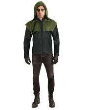 "Arrow Costume, Arrow Teen Costume, DC Comics Outfit, Teen, CHEST 34 - 36"""