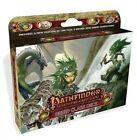 Pathfinder Adventure Card Game Class Deck - Druid 9781601257819 Games