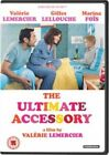 Ultimate Accessory 5055201828330 With Gilles Lellouche DVD Region 2