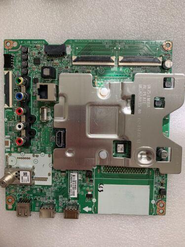 LG 43UK6200PUA OEM MAIN BOARD EBU64868102