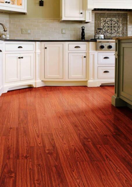 Vineyard Cherry Laminate Flooring