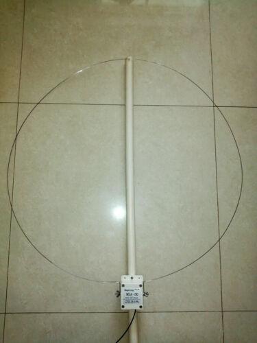 30MHz For Shortwave  1pc MLA-30 Loop antenna Active receiving antenna 100kHz