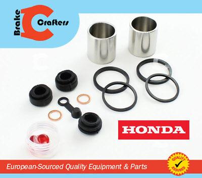 Honda FRONT Brake Caliper Rebuild Kit CB400T Hawk CM400C CB450SC CMX450C CX500C