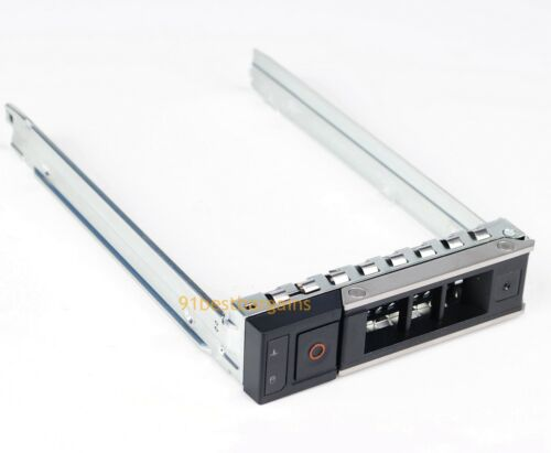 3.5Inch LFF Hard Drive Tray Caddy X7K8W For Dell R6415 R7415 R7425 10PCS By DHL