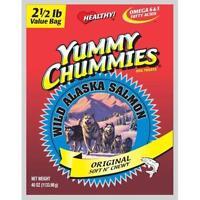 Yummy Chummies Original Bulk Treats, 2-1/2-pound, New, Free Shipping