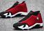 Nike-Air-Jordan-Retro-14-GYM-RED-034-TORO-034-VI-2020-PREORDER-READ-DESCRIPTION thumbnail 1