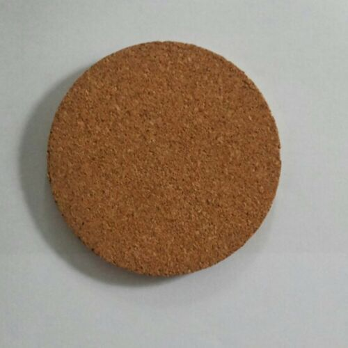 Cork Wood Drink Coaster Tea Coffee Cup Mat Pads Table Decor Tableware Placemats