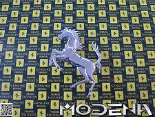 Ferrari Emblem Cavallino Rampante Horse Original F12 Berlinetta Front Grill 113