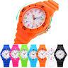 Sale Kids Watches Children Cartoon Boys Girls Waterproof Quartz Wristwatches