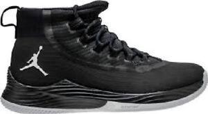 1be200588ce941 Men s Nike Jordan Ultra Fly 2 897998 010 size 10.5-12 Black ...