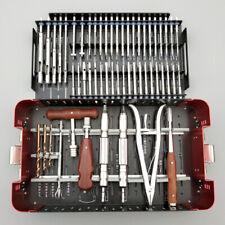Broken Screw Removal Set Internal Fixator Extractor Orthopedic Instrument Set