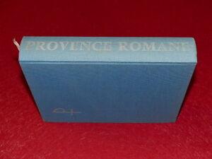 ZODIAQUE-ART-ROMAN-PROVENCE-ROMANE-Rhodanienne-La-Nuit-Des-Temps-40-EO-1974