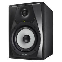 Tascam Vls5 Professional 2-way 5 Woofer Home Studio Recording Monitor Speaker