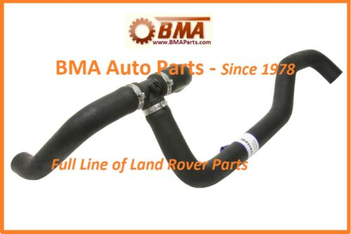 New 99-04 Land Rover Discovery 4.0L4.6L V8 Upper Radiator Coolant Hose PCH000460