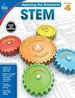 Stem, Grade 4 by Carson Dellosa Publishing Company (Paperback / softback, 2015)