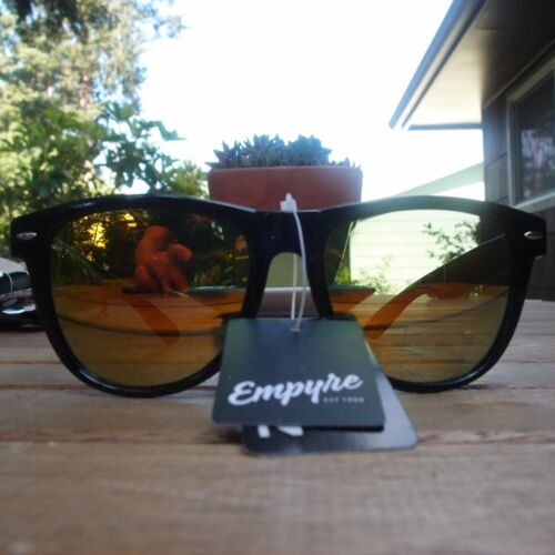 Empyre Sunglasses Retro 80/'s Vintage Sun Glasses Shades UV 400 Protection Revo