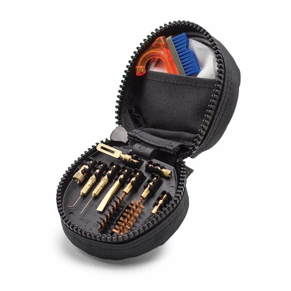 Sistema de limpieza de pistola OTIS - .40 Cal