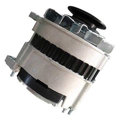 New Alternator 12V 70A For Austin Rover Maestro Montego Mini LRA00602 63324407