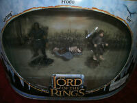 Lord Of The Rings Soldiers Scenes Rescue At Minas Morgul Gorbang Frodo Sam