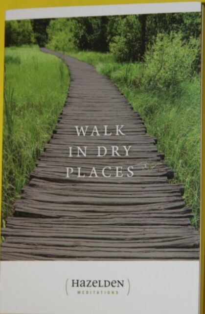 Walk In Dry Places By Mel B 1996 Paperback