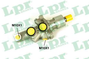 POMPA-FRENI-MERCEDES-190-W201-serie-C-W202-in-alluminio