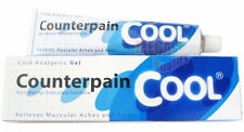 Counterpain Analgesic Balm Cool Muscle Pain Releif Relief Aches Balm Gel 30 g.