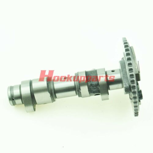 For Yamaha Rhino 660 Camshaft Assembly With Cam Gear Sprocket 2004-2007