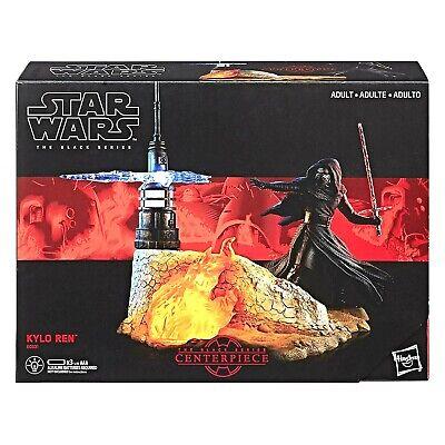 Star Wars The Black Series Centerpiece Kylo Ren