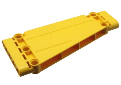 18945 LEGO ® 1x Technologie Panel 5 x 11 x 1 chanfreinés jaune 6099546