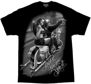 Ride-It-Like-You-Stole-It-Ride-Or-Die-David-Gonzales-Art-DGA-T-Shirt