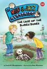 The Case of the Buried Bones by Lewis B Montgomery (Paperback / softback, 2014)