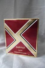 HELENA RUBINSTEIN BARYNIA 1/2 OZ / 15 ML PERFUM SPLASH NIB FOR WOMEN
