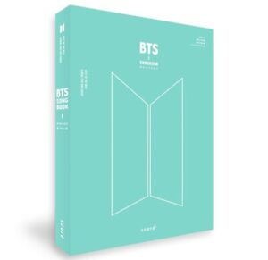 Bts Original Songbook For Army Best 70 Songs By Album Piano Score