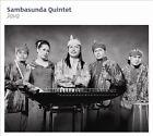 Java [Digipak] by SambaSunda Quintet (CD, Jan-2012, ADA)