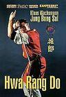Hwa Rang Do - Weapons (DVD, 2014)