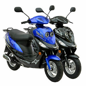 roller agm motors gmx 550 45 km h moped mokick 4t 50ccm. Black Bedroom Furniture Sets. Home Design Ideas