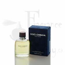 Dolce & Gabbana Man 75ml Mens Cologne