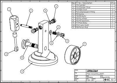 MODEL ENGINEER /& LIVE STEAM ENGINE SIGHT GAUGE GLASS TUBE CUTTER