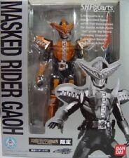 New Bandai S.H.Figuarts Masked Kamen Rider Den-O Gaoh Tamashii Web PAINTED