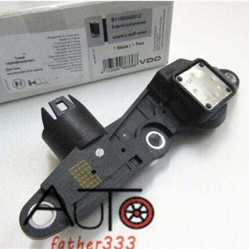 X3 X1 Z4  E46 316i NewEccentric Shaft Sensor 7527016 11377527016 For BMW 1 3