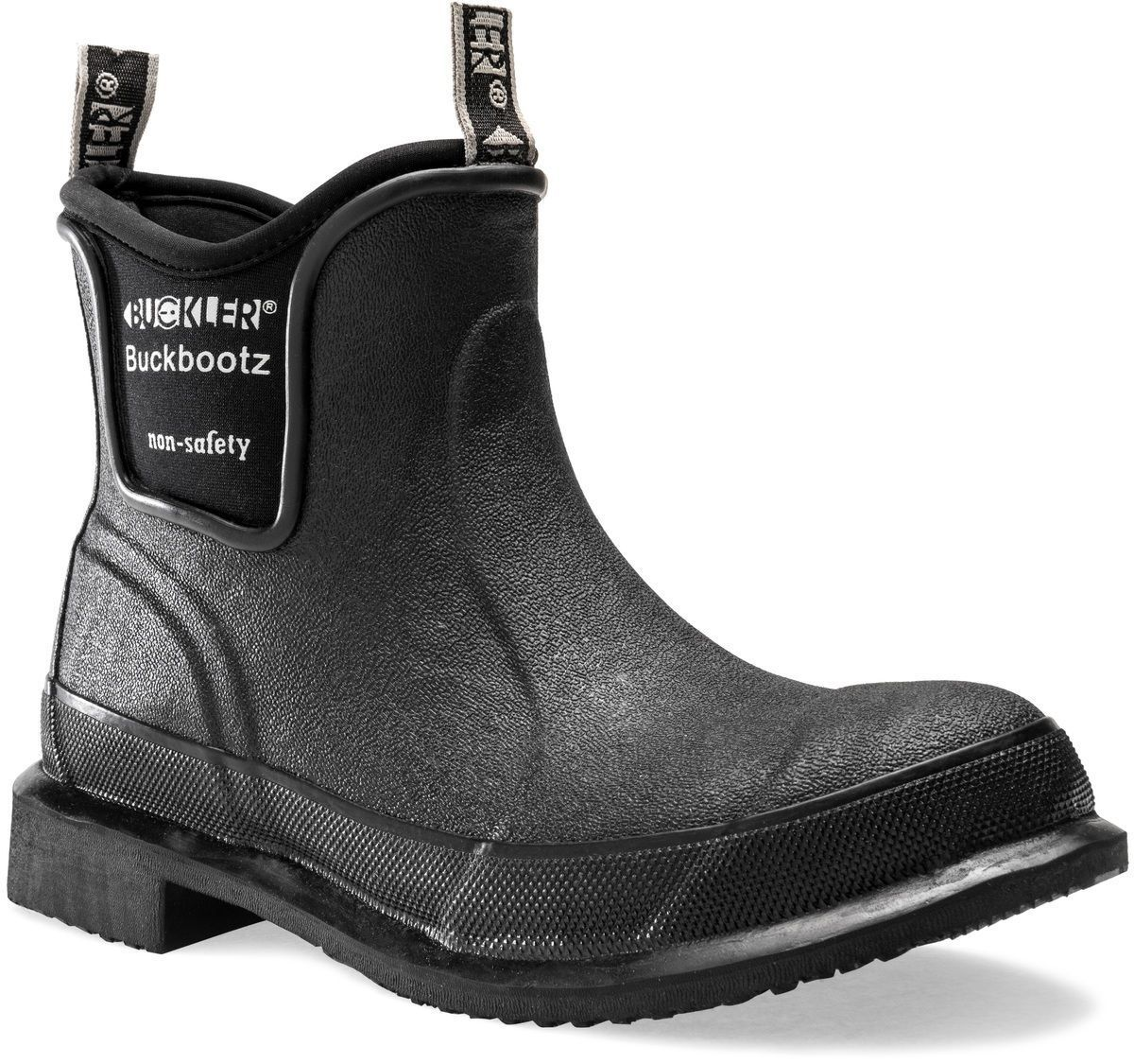 Buckler Buckbootz BBZ5333 size Springer non-safety ladies wellington size BBZ5333 4/38 - 8/42 b9862b
