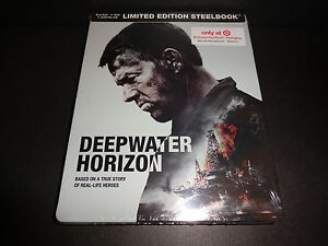 Details about DEEPWATER HORIZON-One of the biggest man-made disasters in US  history-M Wahlberg