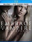 Embrace of The Vampire 2013 2 PC DVD BLURAY