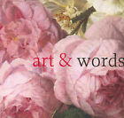 Art and Words by National Gallery of Victoria (Paperback, 2004)