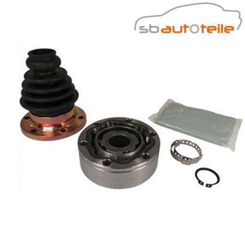 Innengelenk Getriebeseite AUDI TT 8N3 1.8 3.2 T VR6 quattro NEU