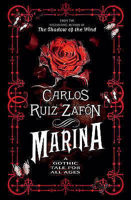 1 of 1 - Marina by Carlos Ruiz Zafon (Paperback, 2013)