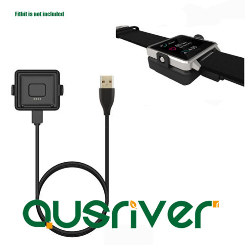 Unique Convenient Micro Replacement Charging Charger For Fitbit Blaze Tracker