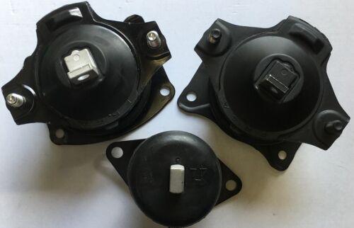 9M1514 3pc Motor Mounts fit AUTO 2009 2010 2011-2014 Acura TL 3.5L 3.7L Engine