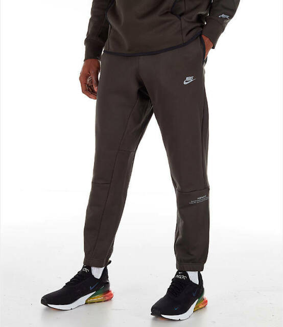 NIKE SPORTSWEAR AIR MAX MEN'S JOGGERS PANTS TROUSERS GYM TRAINING