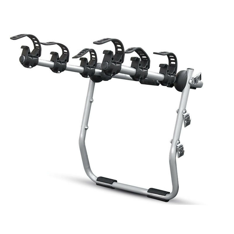 Fahrradträger mistral Stahl für 3 Fahrräder POR99 MENABO Fahrrad